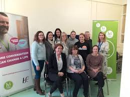 "Priscilla lynch a Twitter: ""Staff from Kerry MECC pilot sites Killarney  Community Hospital and Listowel Mental Health attending MECC Skills  workshop in Killarney with the Health Promotion and Improvement Team,  Health and"