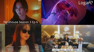 We do not recommend watching any web series on any platform that not oficial ; Penthouse Season 3 Episode 6 Recap And Episode 7 Predictions Youtube