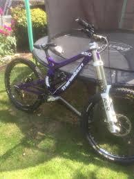 transition tr450 downhill bike
