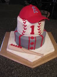 La Angels First Birthday Cake I Want To Give A Big Thanks To A Cc