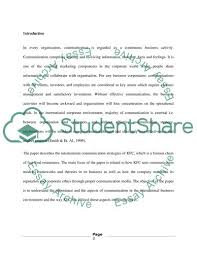 how is the essay structure gre