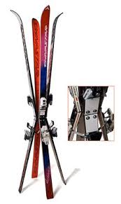 Vintage Ski Coat Rack 100 pairs of old skis= 100 skis put together and add coat hooks for 93