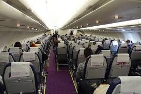 Wow Air Seating Chart Flight Review Wow Air A330 Economy From San Francisco To