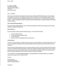 Sample Business Funding Request Pack On Printable Sample Business ...
