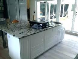 counter overhang support island quartz counter overhang support