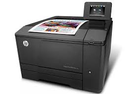 Hp Laserjet Pro 200 Color M251nw Wireless Laser Printer L L L L L L L