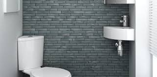 40 Bathroom Tile Ideas For Small Bathrooms Victorian Plumbing Adorable Black Bathroom Tile Ideas