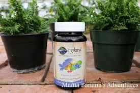 garden of life mykind organics prenatal review