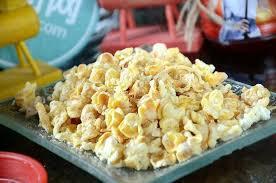 Snacks Picture Of Utels Nanjing Tuding Youth Hostel