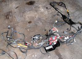 ford 6 0 powerstroke wiring harness complete wiring diagrams \u2022 ford 6.4 injector wiring harness complete engine compartment wiring harness in a 2005 ford flickr rh flickr com ford wiring harness diagrams 06 powerstroke injector wiring harness