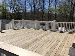 sun damaged mahogany deck mahogany deck stain83