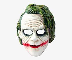 share this image joker mask png hd