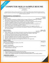How To Put Skills On Resume 11 12 Things To Put On A Resume For Skills Mini Bricks Com
