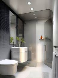 Small Modern Bathrooms Gallery