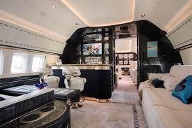 Winch Design BBJ40 Flying Home Masquerading As A Private Jet Fascinating Custom Interior Design Interior