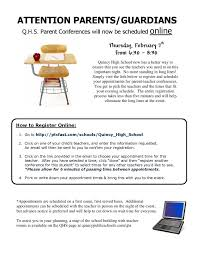 parent teacher conference letters sample invitation letter parent teacher conference refrence how to