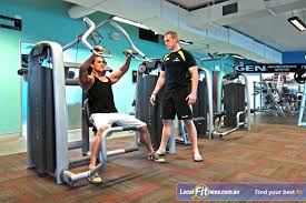 goodlife health clubs mount gravatt our mt gravatt gym offers many gym floor programs with qualified