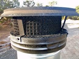 stove pipe cap. the universe smiles stove pipe cap t