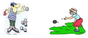 Afbeeldingsresultaat voor jeu de boules
