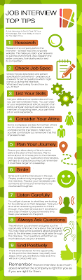 job interview top tips infographic opps in bucks share this image on your site the embed code below