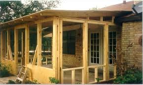 enclosing a patio enclosed plans trailer how to build an outdoor goods kit patios for room