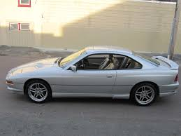 My perfect BMW 8 series. 3DTuning - probably the best car ...