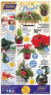 terra greenhouses flyer december 6 to 12