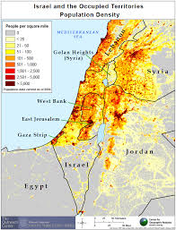 series maps israel palestine map series center for geographic analysis