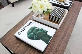 Chanel Coffee Table Book Kc Designs Photo Publishe