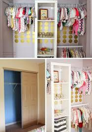 diy organization ideas for your closet