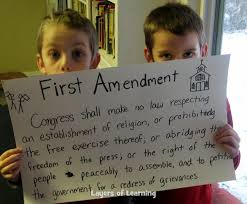 the first amendment essay the first amendment short essays first  first amendment essaythe first amendment for kids layers of learning first amendment finally the first amendment