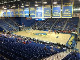 Bob Carpenter Center Delaware Blue Hens Stadium Journey
