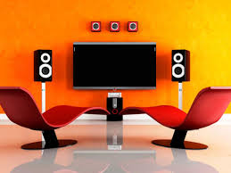 ball chair with speakers sound egg speaker home decor built in reclinerbluetoothsideviewphoto surround recliner