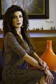 الممثلة السورية روبين عيسى تكشف عن مشاركاتها لموسم 2017