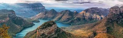 South Africa — Destinations  