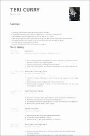 Grocery Store Clerk Resume Enchanting File Clerk Skills Resume Wondeful Store Clerk Resume Grocery Store