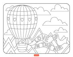 Just warm up the printer, break out those pinks, reds, and purples (and. 15 Valentine S Day Coloring Pages For Kids Shutterfly