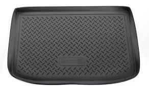 <b>Коврик в багажник полиуретановый</b> NORPLAST для Mercedes ...