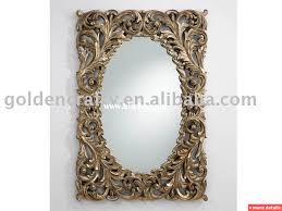 Wall Decorative Mirror Frame China Mirrors Sale DMA Homes 31607