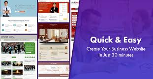 Create A Business Website With Wordpress With This Quick 5