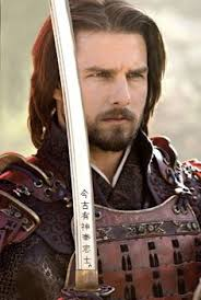 tom cruise as nathan algren in the last samurai tom cruise  pictures photos from the last samurai 2003 imdb