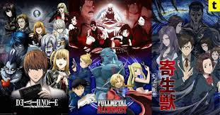 top best 11 remended anime of all