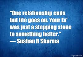 Quotes About Your Ex Unique Best 48 Funny Quotes About My Ex Boyfriend Or Girlfriends With