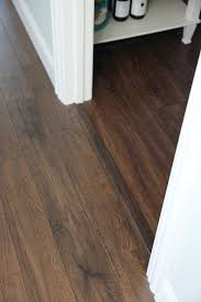 The Floor And Door Trim Can Then Be Installed On Top Of The Floating Floor  (affixed To The Walls, Not To The Flooring). We Went With This Base Trim  And ...