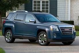 Used 2014 GMC Terrain SUV Pricing - For Sale | Edmunds