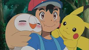 Review - Pokemon The Series: Sun & Moon - The Peoples Movies