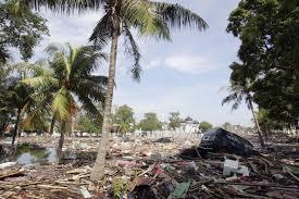 Information about asian tsunami