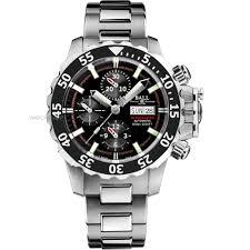 men s ball engineer hydrocarbon nedu chronometer titanium mens ball engineer hydrocarbon nedu chronometer titanium automatic chronograph watch dc3026a sc bk