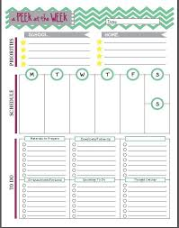 Teacher Weekly Planners Pin By Melissa Ringstaff Proverbs 31 Create Routines Simplify
