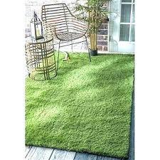 indoor grass rug outdoor grass rug fake grass rug the artificial grass area rug will look